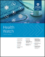 Health Watch Issue 88, February