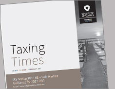 Taxing Times