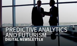 Predictive Analytics and Futurism