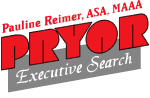 Pryor Logo